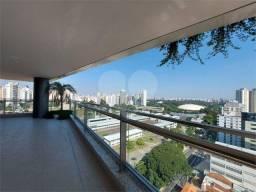 Apartamento à venda com 4 dormitórios em Paraíso, São paulo cod:345-IM582418