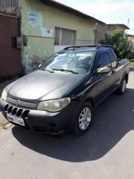 Fiat Strada 2008 1.4 completa