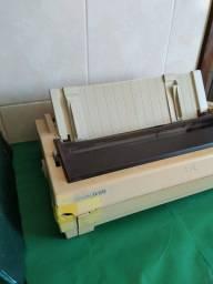 Impressora Epson Fx - 1170   132 colunas _ Revisada !!