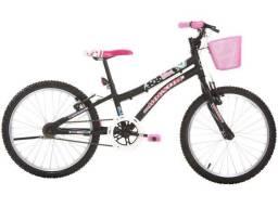 Título do anúncio: Bicicleta/Bike Nina Houston