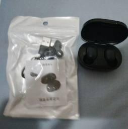 Título do anúncio: E6s fone de ouvido sem fio Bluetooth 5.0 para o telefone Android e ios