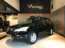 CR-V EXL 4x4 2.0 16V Gasolina AT5 2011