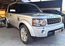 Título do anúncio: Land Rover Discovery 4 SE - Financio! Troco