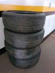 Jogo 4 Pneus Pirelli Scorpion R18