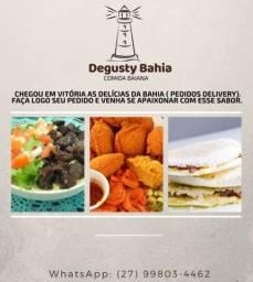 Degusty Bahia