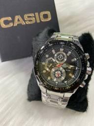 Título do anúncio: Relógio Casio edifice R$145 promoção