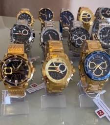 Título do anúncio: Relógios variados kph