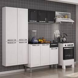 Título do anúncio: Cozinha de Aço completa Rose Itatiaia - Entrega Grátis e imediata p/ Fortaleza