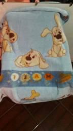 Título do anúncio: Cobertor infantil