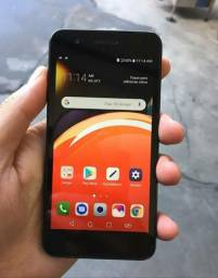 Lg k9 300 reais celular novo