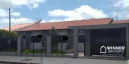 Ótima casa à venda na zona 01 em Cianorte!