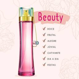 Lonkoom Beauty Eau de Parfum- Perfume Feminino 100ml<br><br>