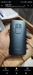Título do anúncio: Motorola one zoom