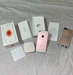 IPhone SE antigo
