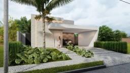 Título do anúncio: Casa no condomínio Jardins Bolonha c/ 158 m² com 3 suites plenas e piscina