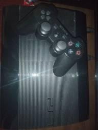 PS3 DESBLOQUEADO Com Mais de 3900 Jogos(SNES, PS1, PS2 e PS3)