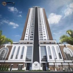Título do anúncio: Apartamento com 3 dormitórios à venda, 159 m² por R$ 1.960.000 - Centro - Balneário Cambor