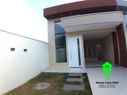 Título do anúncio: Vendo casa  138 M² com 3 quartos em Parque das Flores - Goiânia - GO
