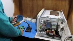 Assistência Técnica em Microondas - Todos os Modelos
