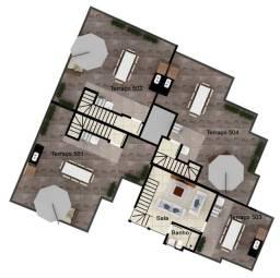 Título do anúncio: Área Privativa com 2 quartos, 1 vaga no bairro Caiçara