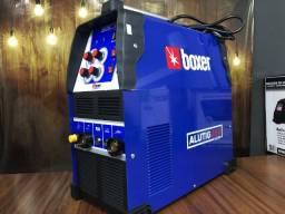 Maquina de Solda Tig Acdc Para Soldar Alumínio Inox
