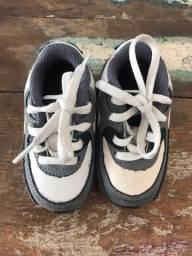 Título do anúncio: Tenis Air Max bebê