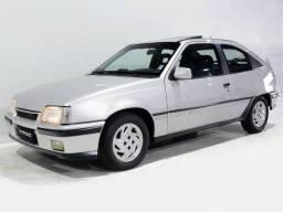 Título do anúncio: KADETT 1993/1994 2.0 MPFI GSI 8V GASOLINA 2P MANUAL