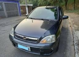 Chevrolet corsa ( cinza-escuro )