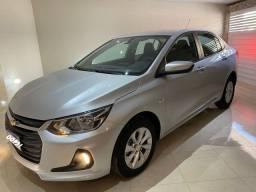 Título do anúncio: Onix Sedan Plus LTZ 1.0 Turbo 2020
