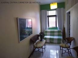 Vendo apartamento em itapuã na frente da praia, 1/4, R$ 160.000,00, Financia!