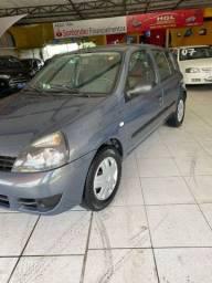 Título do anúncio: CLIO HATCH 2011 COMPLETO 1.O EXTRA