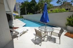 Apartamento Boa Vista 1 quarto com armários, 40m2, Recife