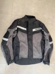 Jaqueta para andar de moto TEXX semi- nova