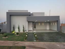 Título do anúncio: Casa térrea com 3 suítes á venda no condomínio primor das torres, cuiabá-mt