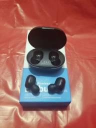 Fone de ouvido Bluetooth airdots xiaomi basic