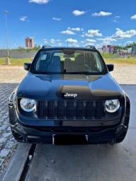 Jeep Renegade 1.8 Flex Sport 2019! 18 mkm!