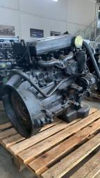 Motor 904 ou 924 - 4 cc - Mercedes-Benz - Eletrônico