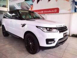 Título do anúncio: Range Rover Sport 3.0 HSE 4X4 2016