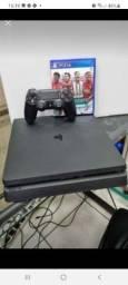Playstation 4 slim HD 1 terá