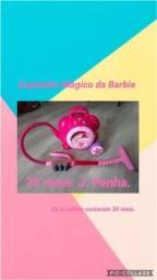 Título do anúncio: Aspirador da Barbie