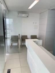Vendo Sala no Ecomedical Center - 53m2 - Nascente Sul - Mobiliada - Oportunidade!
