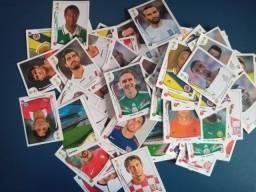 figurinhas da copa do mundo de 2014