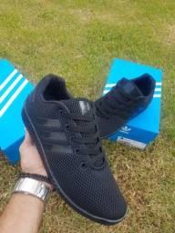 Tênis Adidas numeração especial