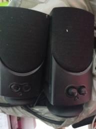 Título do anúncio: Caixa de som para PC