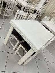 Título do anúncio: Mesas e cadeiras para restaurantes e afins