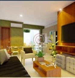 Título do anúncio: Apartamento Duplex à venda, 81 m² por R$ 358.900,00 - Village I - Porto Seguro/BA