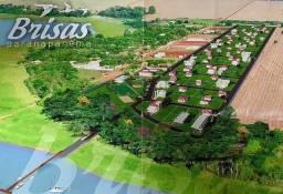 Título do anúncio: Excelente terreno quitado Cond, Brisas do Paranapanema - Alvorada do Sul - 70.000 vista