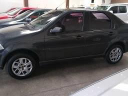 Fiat Siena 1.0 Financiamento Fácil
