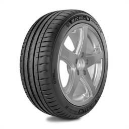 Título do anúncio: Pneu Michelin 205/50 ZR17