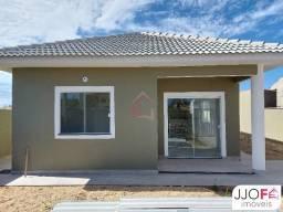 Casa em terreno inteiro com 3 quartos e com ótima mobilidade à venda, Itaipuaçu!